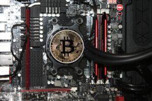 Mempool de Bitcoin