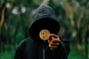 ¿Las transacciones con bitcoins son anónimas al 100%?